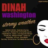 Stormy Weather de Dinah Washington