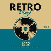 RETRO Vinyl - 1952 - Vol.3 by Various Artists