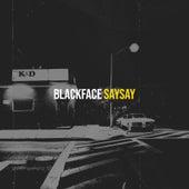 BlackFace von Kwanz