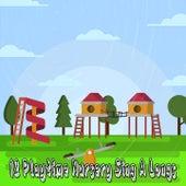 12 Playtime Nursery Sing a Longs de Canciones Para Niños