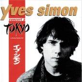 Live à Tokyo by Yves Simon