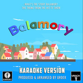 What's The Story Balamory (From