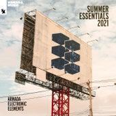 Armada Electronic Elements - Summer Essentials 2021 von Various Artists