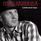 Synkän maan tango by Marko Maunuksela