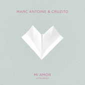 Mi Amor (Latin Version) de Marc Antoine