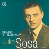 Grandes del Tango Vol.2 de Julio Sosa