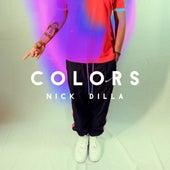 Colors de Nick Dilla