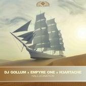 Hallucination von DJ Gollum