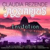 Invitation de Claudia Rezende