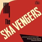 The Ska Vengers by Skavengers