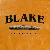 La Baguette by Blake