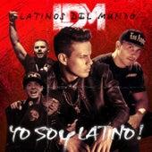 Yo Soy Latino! (Vamos a Bailar!) de C + C Music Factory