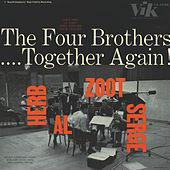 Together Again! by The Four Brothers
