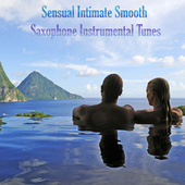 Sensual Intimate Smooth Saxophone Instrumental Tunes by Saxtribution