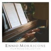 Ennio Morricone Film Music Collection de Ennio Morricone