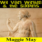 Maggie May de Wil Van Winkle