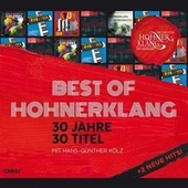 Best of Hohnerklang de Orchester Hohnerklang