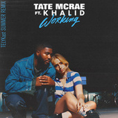 working (TELYKast Summer Remix) de Tate McRae