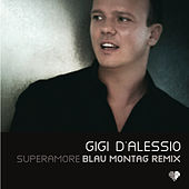 Superamore de Gigi D'Alessio