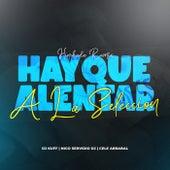 Hay Que Alentar a La Seleccion (Te como hermano) (Remix) von Nico Servidio DJ