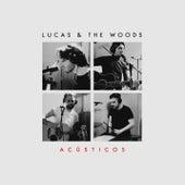 Acústicos de Lucas & The Woods