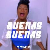 Buenas Buenas tik tok (Remix) by Tosca