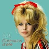 Chansons d'été de Brigitte Bardot
