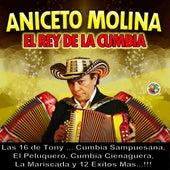 Las 16 de Tony by Aniceto Molina