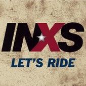 Let's Ride de INXS