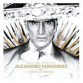 Hecho En México (Edición Especial) by Alejandro Fernández