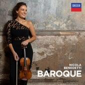 Baroque de Nicola Benedetti