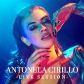 Live Session de Antonela Cirillo