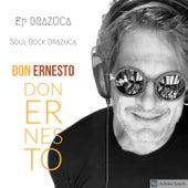 Volume Ii - Don Ernesto de Don Ernesto Guevara