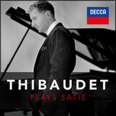 Thibaudet plays Satie by Jean-Yves Thibaudet