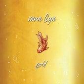 Gold by Vana Liya