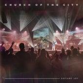 Defiant Joy (Live) van Church of the City
