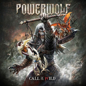 Call Of The Wild (Deluxe Version) von Powerwolf