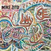 Resurrection de Mike Zito