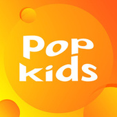 Pop Kids de Various Artists