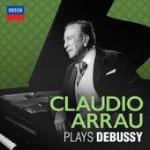 Claudio Arrau plays Debussy fra Claudio Arrau