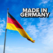Made In Germany de Various Artists