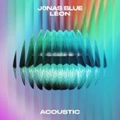 Hear Me Say (Acoustic) by Jonas Blue