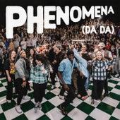Phenomena (DA DA) (Live) by Hillsong Young & Free