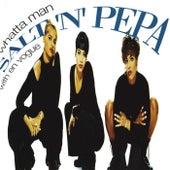 Whatta Man (The Remixes) von Salt-n-Pepa