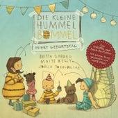 Die kleine Hummel Bommel feiert Geburtstag di Die kleine Hummel Bommel
