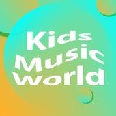 Kids Music World de Various Artists