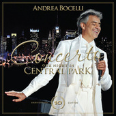 'O sole mio (Live At Central Park, New York / 2011) by Andrea Bocelli