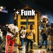 + Funk de Various Artists
