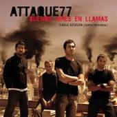 Buenos Aires En Llamas de Attaque 77