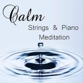 Calm Strings & Piano Meditation de Royal Philharmonic Orchestra